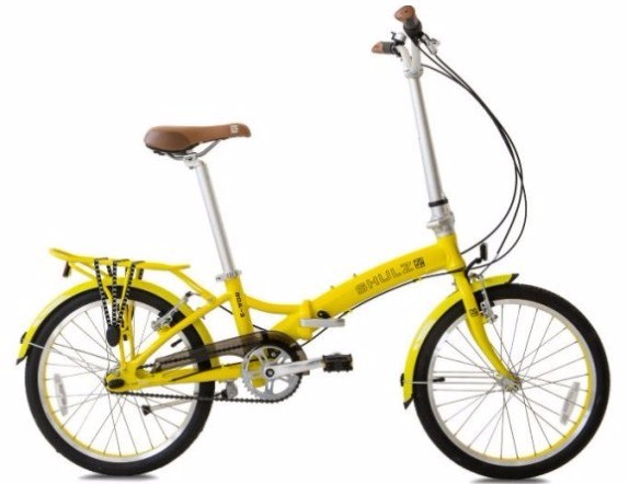 велосипед шульц