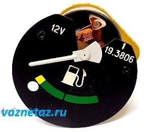 датчик топлива ВАЗ 2107