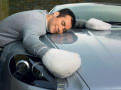 Как ухаживать за автомобилем осенью Фото