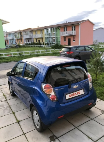 Подержанная машина до 300 тысяч рублей